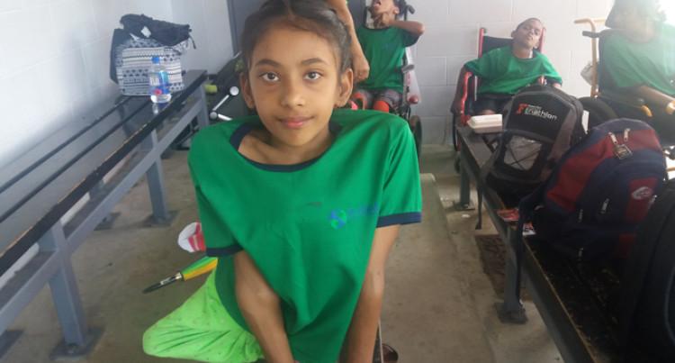 Sneha: I Want To Be A Teacher