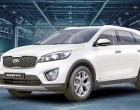 Get Comfort And Style With All New Kia Sorento