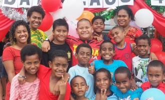 School Fun Day Targets Renovations
