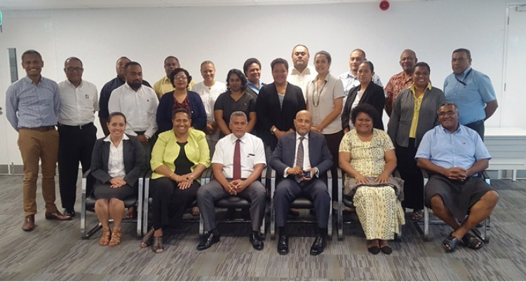 ANZ And FNPF Partner To Drive Savings Culture In Fiji