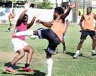 Suva Coach Wary Of Babasiga Lions