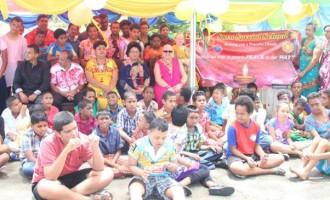 Stop Treating Disabled 'Like The Plague': Bhatnagar