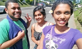 The Untold Story: Students Save Wati From Suva's Cold Streets