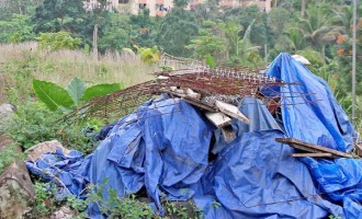 Living In Fear – Residents  Of Tikaram Place Tell Why