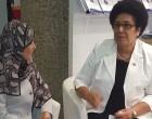 Dr Luveni Meets UAE Counterpart