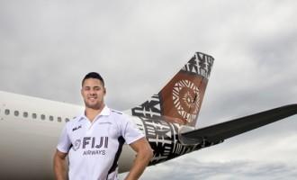 Hayne Plane En Route For Tee-off