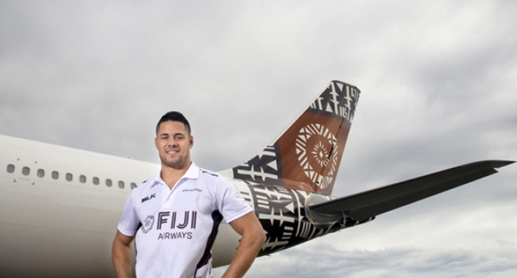 Hayne Plane En Route For Tee-off