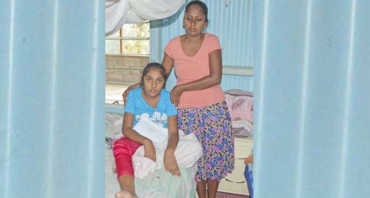 Accident Victim Misses Seven Weeks Of School