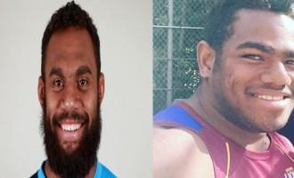 Three Olympians Selected For Vodafone Flying Fijians November Tour