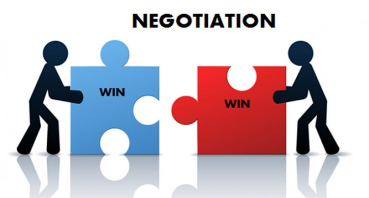 How To Negotiate A Better Deal