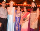 Westpac Staff, Families Light Up  For Diwali