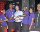 Tempus Two Wine Looks Promising For Fijian Market
