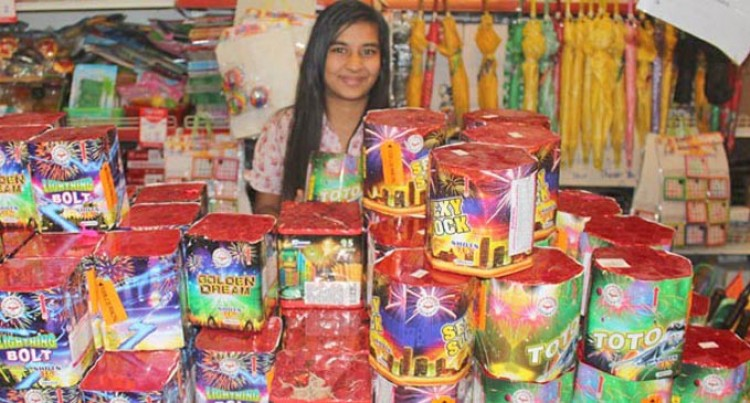 Hindus Happy With Acting PM's Decision On Fireworks