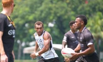 Vodafone Fiji 7s Extended Squad Named For Oceania 7s