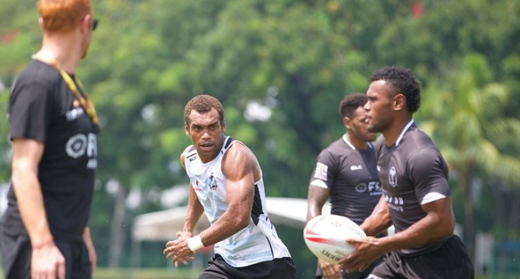 Vodafone Fiji 7s Extended Squad Named For Oceania 7s