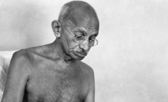 Journeys Of The Mahatma