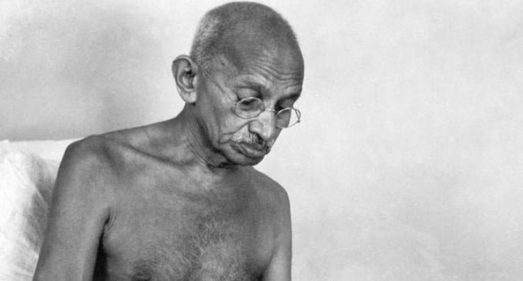Journeys Of The Mahatma