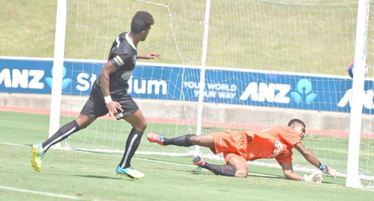 Suva Lose 3 In Victory