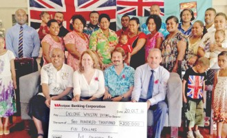 British Help For  Ex-Soldiers, Families