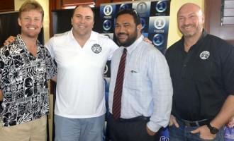 New Sponsor For Fiji Coral Coast 7S