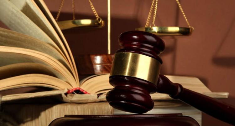 Alleged Supermarket Thieves Front Court