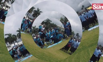 Fiji Day Celebration