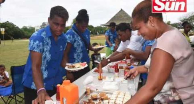 Fijiana-Family Day