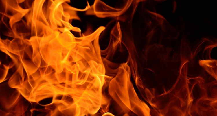 School Holidays Turn Ugly As Part Of House Catches Fire In Nadi