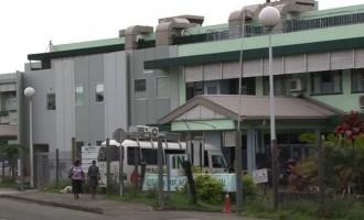 International Operator For Hospital Upgrades