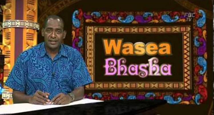 Producer Apologises To all Fijians, FBC