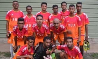 Bua wins Premier Plate final