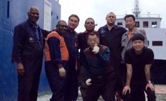 Fijian Crew To Bring New Vessel