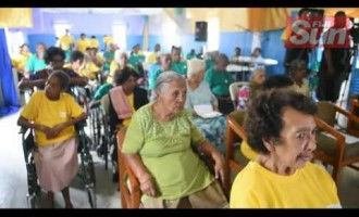 International Day of Older Persons  Celebration