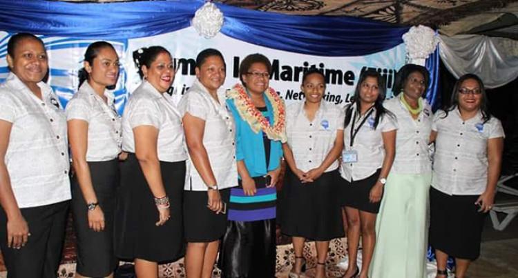 Membership Drive For Fiji WIMA