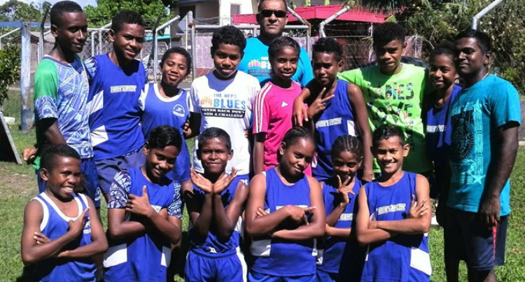 Holy Family Win Labasa Zone Two