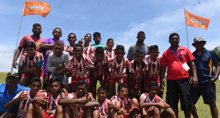 Labasa Primary Firm