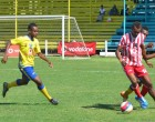 Lions Skipper Strikes Winner