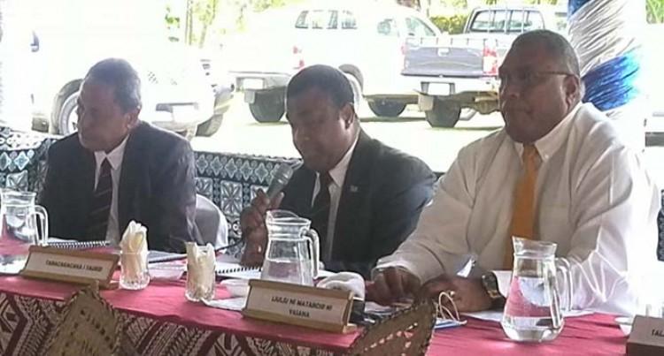 iTaukei Land, Culture  Safe, Says Katonibau