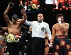 WBA Title Next For Quinlan