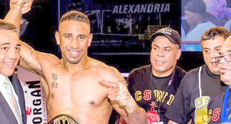 I'll Beat Quinlan, Says Geale