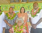 Vatukarasa Lives True Spirit Of A United Fiji