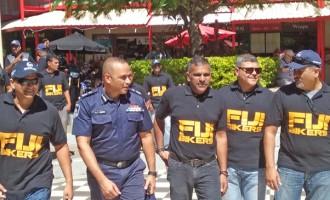 Fiji Bikes Organises  A Ride-a-Thon Tomorrow