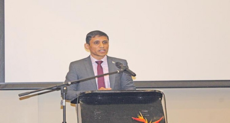 Work Underway For A Simple Consumer Credit Law Act For Fiji