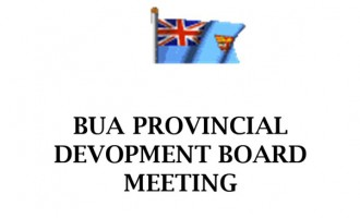 Bua Concerns Cleared By Mining Firm