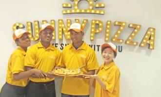 Sunny Pizza Opens At Mid City, Suva