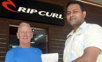 $6K Boost For Rip Curl Series