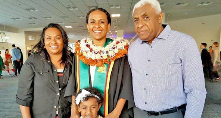 Dr Delaibatiki made a fellow of Royal Australian and NZ College of Radiologists- Faculty of Radiation Oncology