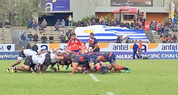 Fijian Warriors Win Opener In Style
