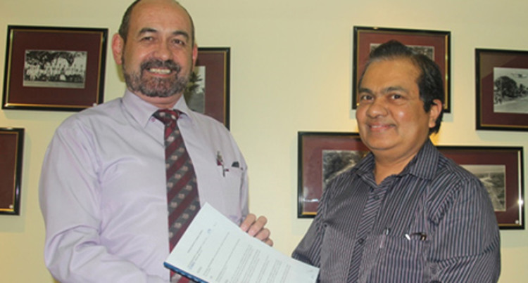 TFL,USP Memorandum Of Understanding To Benefit Students