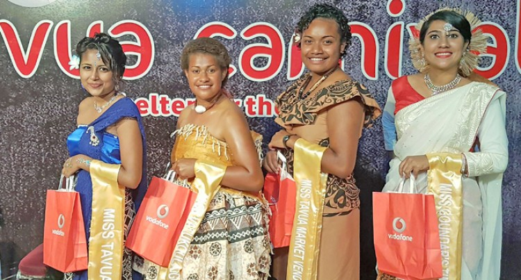 Aim For More Retail Business In Carnival